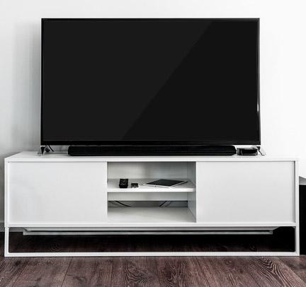Réparateur télévision en panne